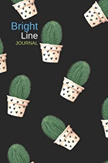 Bright Line Journal: 90 days - Organize and track your meals with BLE weight loss program, record what you are eating, monitor how much water you drink and track your feelings – Design for woman -10