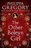The Other Boleyn Girl by Gregory by Philippa Gregory(2002-05-01)