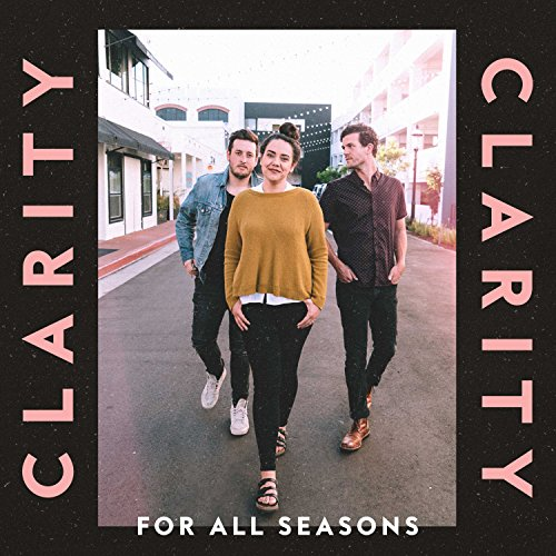 Clarity Album Cover