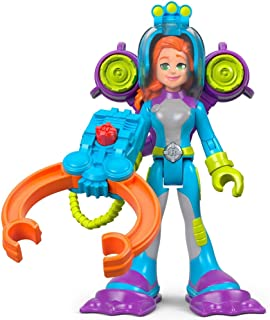 Fisher-Price Rescue Heroes Sandy O'shin