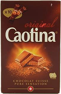 original hot chocolate sticks