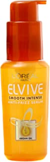 Elvive Smooth Intense Anti-Frizz Serum 50 ml