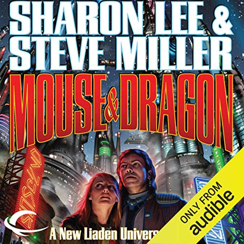 Mouse & Dragon cover art