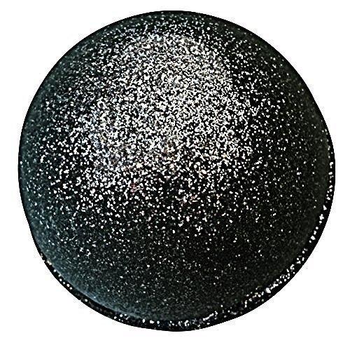 Soapie Shoppe Midnight Mist Black Bath Bomb, 8 Ounce