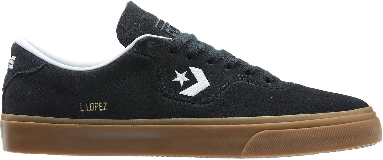 Amazon.com | Converse Louie Lopez Pro OX | Fashion Sneakers