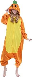 CANASOUR Polar Fleece Chrismas Cosplay Party Unisex Elephant Pajamas Costumes