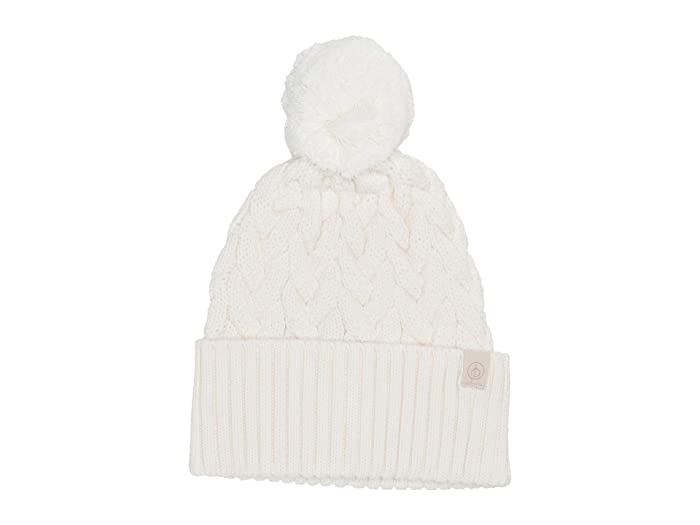 rag and bone  Aran Hat (Ivory) Caps