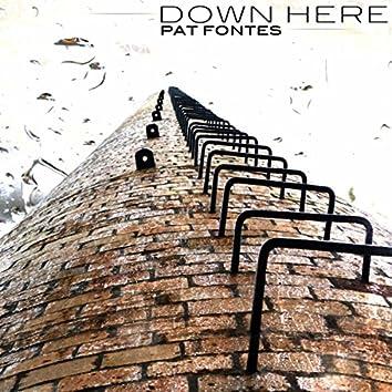 Down Here (Lower Slower Delaware)