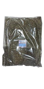 SABOREATE Y CAFE THE FLAVOUR SHOP Infusión Natural De Plantas Menta Poleo En Hoja Hegra A Granel Digestiva Adelgazante 1kg