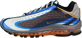 air max deluxe uomo bianche