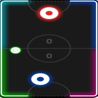 Best glow hockey 2 player games Reviews