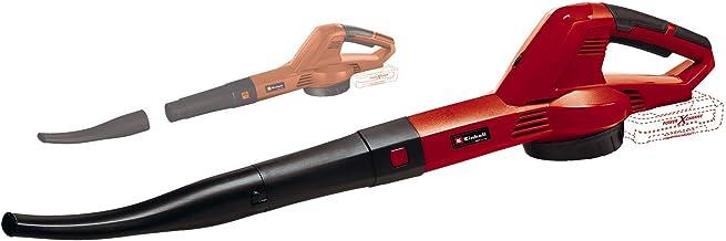 Sponsored Ad – Einhell Cordless Universal Blower GE-CL 18/1 Li E-Solo (Li-Ion, 18 V, Blowing Air Speed 210 km/h, 2-Piece P...