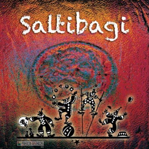Saltibagi