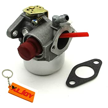 Tecumseh Carburetor Fits Models LEV120-362002A LEV120-362003A LEV120-362004A KINGSTORE