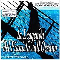 La Leggenda Del Pianista Sul by Pianist on the Ocean (2010-04-20)