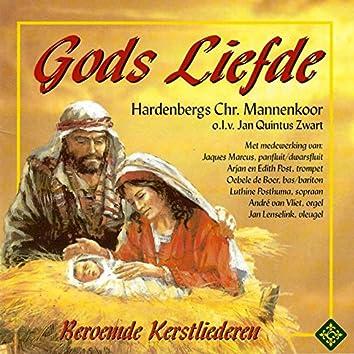 Gods Liefde - Beroemde Kerstliederen