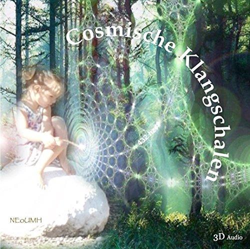 """Auszeit, Meditation- """"Cosmische Klangschalen"""" - 432 hz - Therapie - Reiki - Wellness - Entspannung - Planetentöne ~ """"Medizin"""" für's Gehirn"""