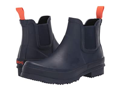 SWIMS Charlie Rain Boot (Navy) Men