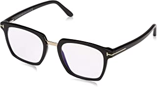 Eyeglasses Tom Ford FT 5523 -B 001 shiny black