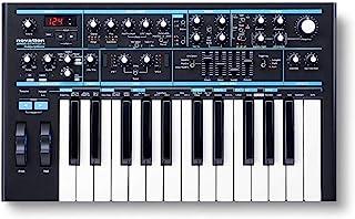 Novation Bass Station II Analog Mono-Synth