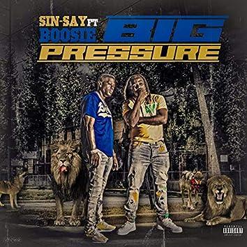 Big Pressure (feat. Boosie Badazz)