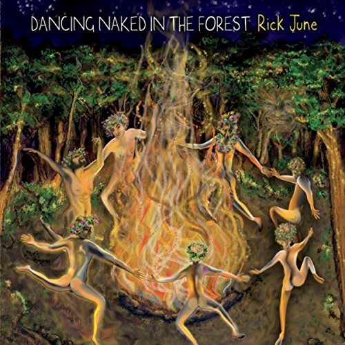 Dancing Naked in the Forest
