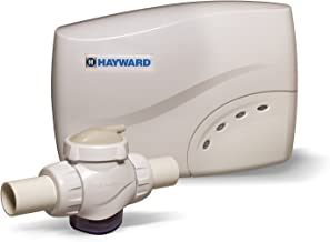 Hayward SAS-PRO Salt & Swim Electronic Salt Chlorination System for In-Ground Pools