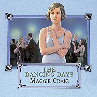 The Dancing Days cover art