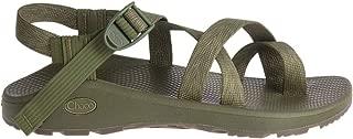 Chaco Men's Zcloud 2 Sport Sandal, Solid Black, 9 M US