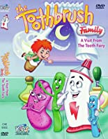 The Toothbrush Family [DVD]