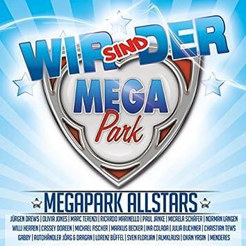 Wir sind der Megapark