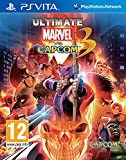 Ultimate Marvel vs Capcom 3 : fate of two worlds [Importación...