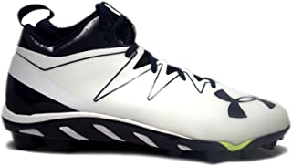 Team Spine Nitro Mid MC Men's Football Cleats