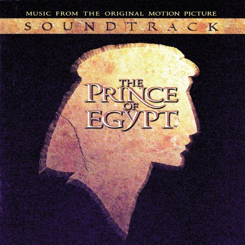 Deliver Us (The Prince Of Egypt/Soundtrack Version)