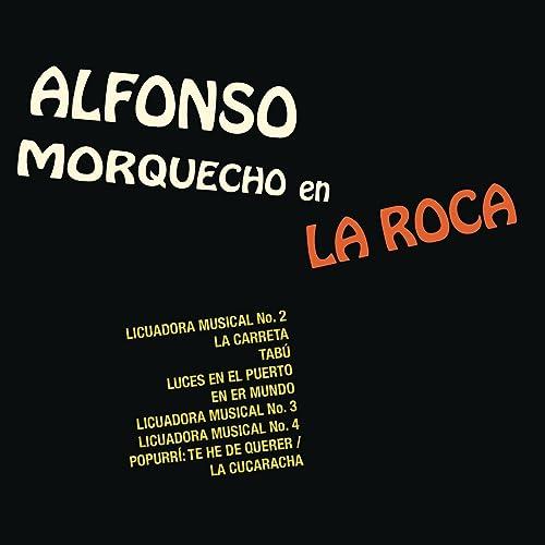 Licuadora Musical No. 2: de Alfonso Morquecho Y Conjunto en Amazon ...