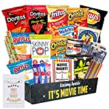 Birthday Gift Basket for Men, Women Happy Birthday Gifts for Mom and Dad Friends Best Friend Birthday Care Package for College Students, Friends, Families, Birthday, Date Night, Corporate Gift Ideas and More!