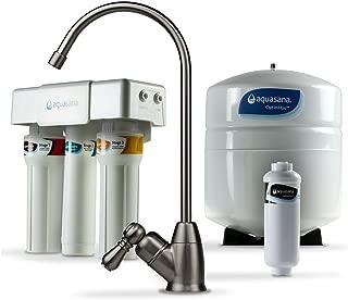 Best watershield reverse osmosis filters Reviews