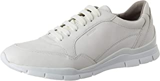 Geox D Sukie A, Sneaker Mujer