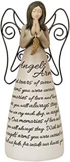 Carson Sonnet Angels Angels` Arms Figurine