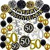 50歳の誕生日プレゼント 女性用 50歳の誕生日デコレーション 50歳の誕生日を応援するバナー 50歳の誕生日デコレーション 男性用 50歳の誕生日に 女性用