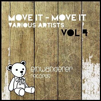 Move It - Move It   Vol4