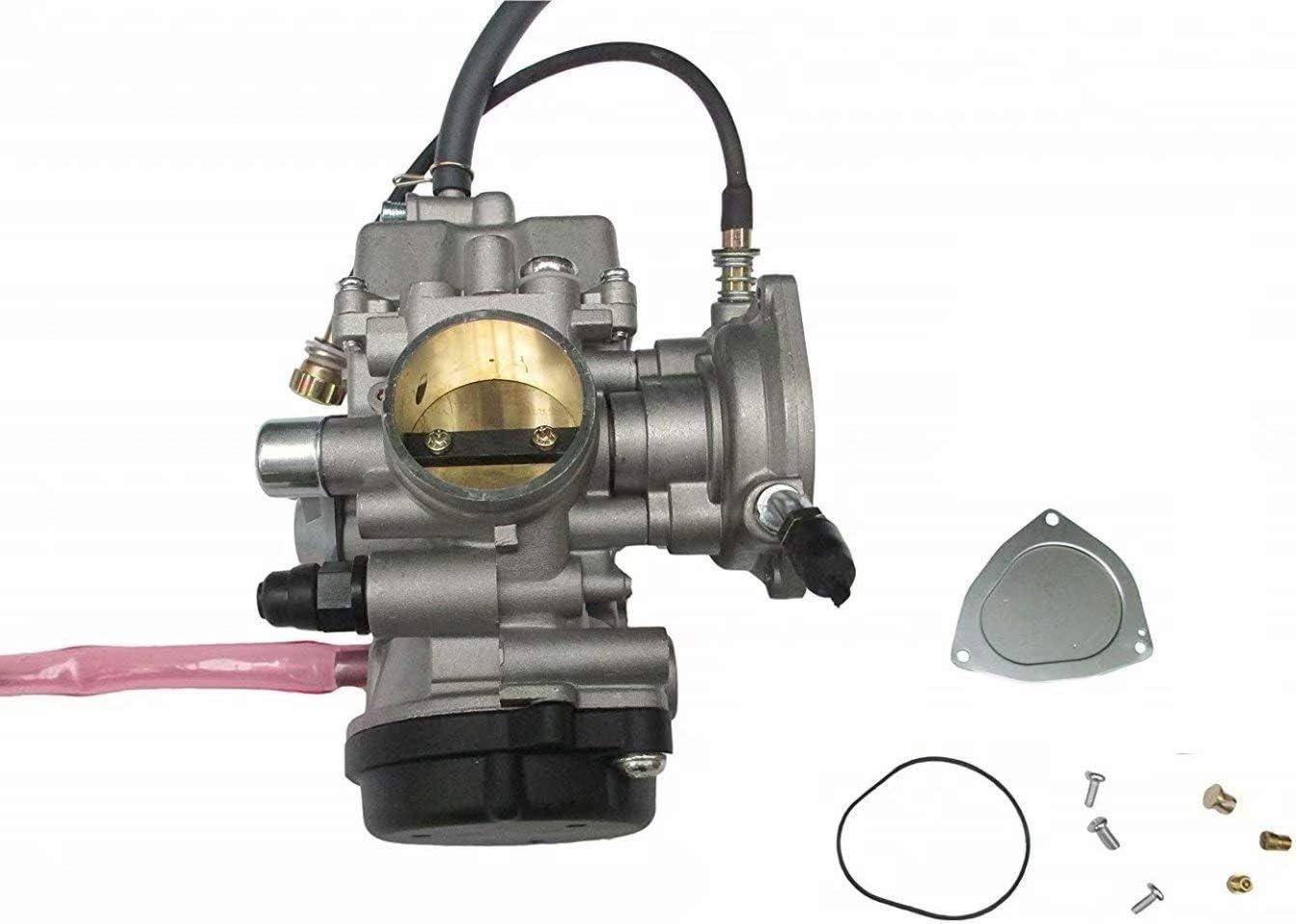 Max 56% OFF Performance New Carburetor Super beauty product restock quality top for Yamaha 450 Yfm4 YFM Wolverine