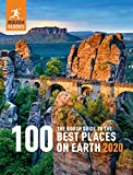 The Rough Guide to the 100 Best Places on Earth 2020 (Rough Guide Inspirational)