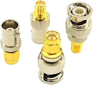 Best sma female to bnc female adapter Reviews