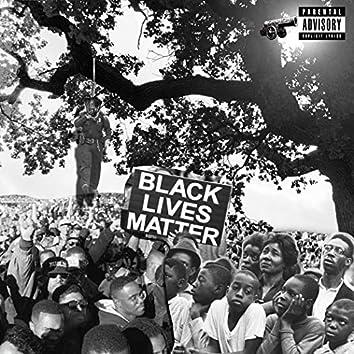 Black Lives Matter (feat. I.Khan)