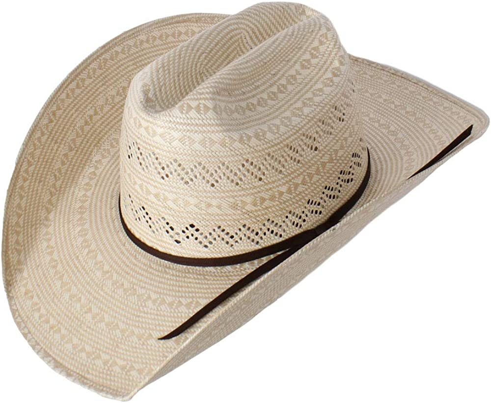 Rodeo King Primetime Straw Hat 40% Max 85% OFF OFF Cheap Sale
