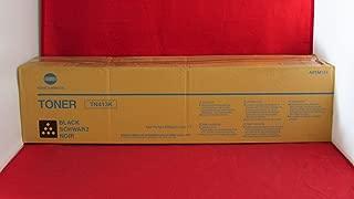 KNMA0TM131 - Konica Minolta TN-413K Toner Cartridge - Black