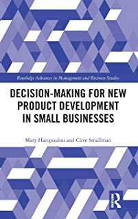 Decision-making for New Product Development in Small Businesses