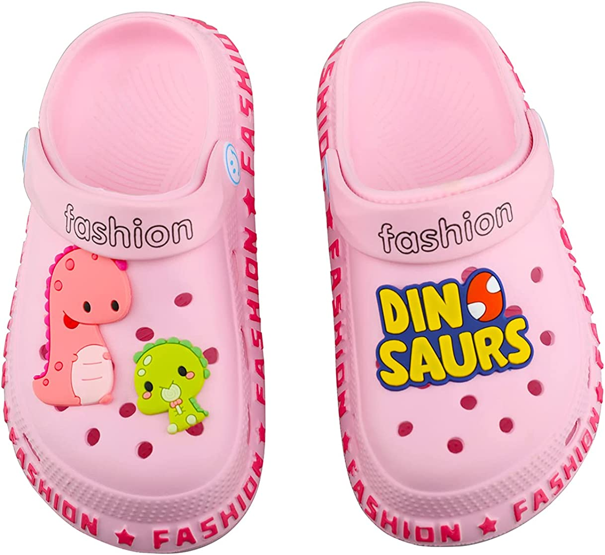 Toddler Clogs Boys Girls Size 5 6 7 Dealing full price reduction 11 Little 13 Kids 8 12 4 years warranty 10 9