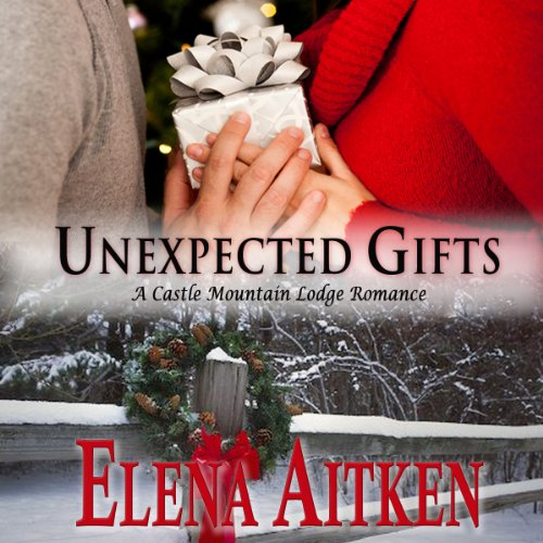Unexpected Gifts cover art